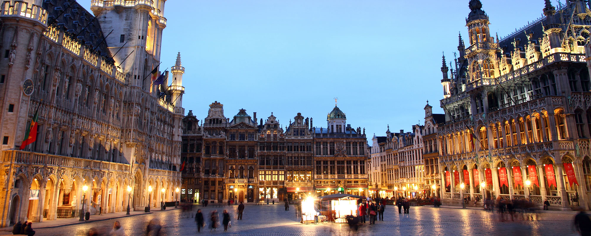 Hotel bruxelles last minute pas cher hotel the moon - Office de tourisme bruxelles grand place ...