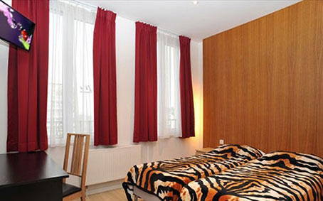 Hotel last minute low cost Bruxelles chambres double